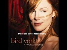 Bird York - Have no Fear with lyrics