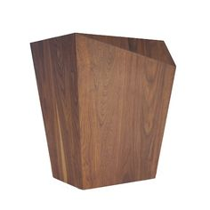 Bias Side Table - $782.00