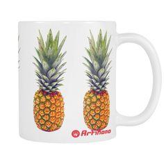 Pineaple mug