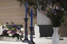 KJS Fotografia - Fotograf ślubny Gdańsk, Trójmiasto Candles, Table Decorations, Home Decor, Decoration Home, Room Decor, Candy, Candle Sticks, Home Interior Design, Dinner Table Decorations