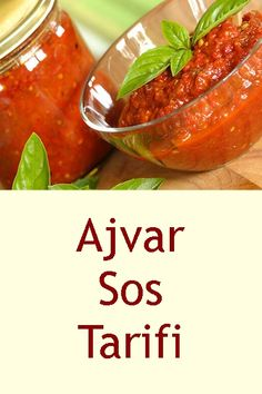 Receita do molho de Ajvar - Margareta Tzatziki, Italian Chicken Dishes, Pasta Sauce, Crock Pot Food, Salmon And Rice, Turkish Recipes, Everyday Food, Savoury Dishes, Winter Food