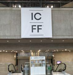 Best of ICFF 2015 put together #ICFF2015 #furnishing #interiordesigns