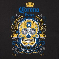 Shop out our huge selection of beer and liquor merchandise. All orders ship within 24 hours. Corona Bottle, Corona Beer, Bar Mexicano, Tequila Beer, Upcycle Home, Mexican Bar, Hard Drinks, Sugar Scull, Corona Extra