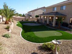 Artificial Grass & Pavers   Desert Greenscapes - Serving Las Vegas Nevada