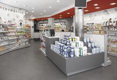 003 Farmacia Masjuan by Mobil M, via Flickr