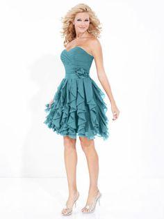 Bridesmaid Dress - 22489 > Bridesmaid Dresses - Bridesmaids Dresses - Bridesmaid - Pretty Brides Maids