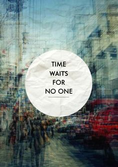 Time Waits For No One *butterflies* *teary-eyed smile* The Girl Who Leapt Through Time <3