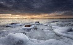 https://flic.kr/p/SqVx6D | The Ocean | Lauttasaari, Helsinki, Finland