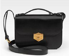 AMQ Wicca satchel