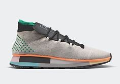 adidas Originals and Alexander Wang hit the mass media airwaves just a day  ago 9ac8f643c7d64
