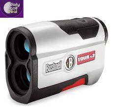 Today's Deal: Bushnell Tour V3 Jolt Laser Rangefinder – Only £239 http://www.dailygolfdeal.co.uk/deals/deals/bushnilv3/