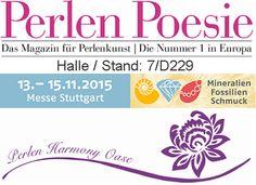 Perlen Harmony Oase: 13. - 15.11.2015 Mineralien, Fossilien und Schmuck...