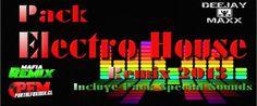 descarga PACK ELECTRO HOUSE REMIX 2013 ~ Descargar pack remix de musica gratis | La Maleta DJ gratis online