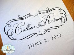 Match a wedding invitation or tie together a theme with the perfect wedding aisle runner #aislerunners, #weddingaislerunners, #themeweddings