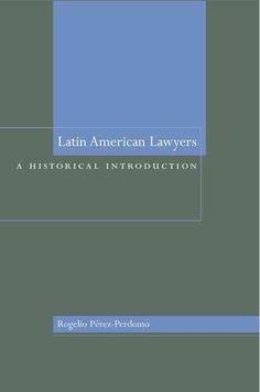 Precision Series Latin American Lawyers