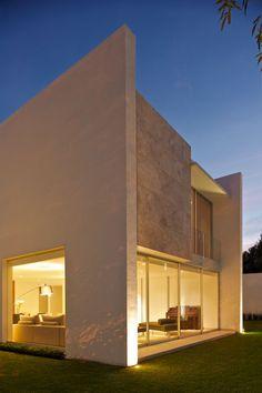 house - casa natalia agraz arquitectos