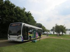 """""""Took the Shorelink Bus round Rutland Water today, Great views, stops wherever you want, saves the driving. Rutland Water, The Visitors, Great View, Acre, Countryside, England, Twitter, Mornings, United Kingdom"""