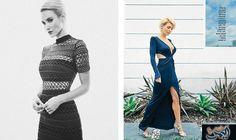 نيكي ويلان تتألق بفستان أزرق يعلن عن…: تعد واحدة من الممثلات الأكثر نجاحا في أستراليا، لكن بعيدا عن الشاشة الكبيرة قررت نيكي ويلان تعزيز…