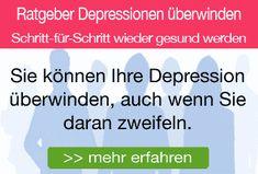 Ratgeber Depressionen