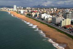 Praia dos Campistas, Macaé (RJ)