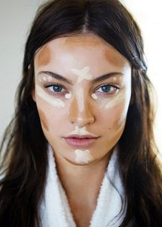 How to Highlight & Contour Like a Pro step by step