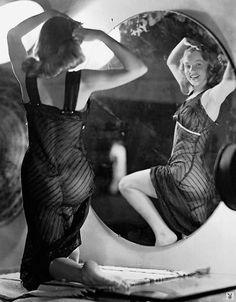 Norma Jean ~ Marilyn Monroe 1948