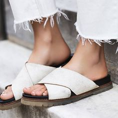 """Selling this """"HP!  Free People Sandals """" in my Poshmark closet! My username is: danielsdarling. #shopmycloset #poshmark #fashion #shopping #style #forsale #Free People #Shoes"""