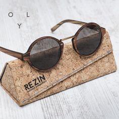 de7724650c086b 40 meilleures images du tableau REZIN I Bois   Eye Glasses ...