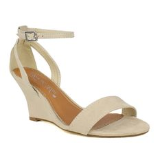 Toi et Moi Women's Tortino-01 Wedge Sandals - Overstock™ Shopping - Great Deals on Toi et Moi Wedges
