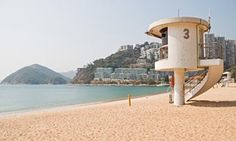 Top 10 Hong Kong beaches