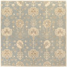 Blue,8' x 8',Square Area Rugs: Free Shipping on orders over $45! Find the perfect area rug for your space from Overstock.com Your Online Home Decor Store! Get 5% in rewards with Club O!