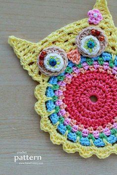 Elizabeth Medeiros - Crochet Miniaturas
