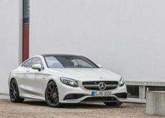 Mercedes Classe SLK: O Auto Desempenho do Mercedes-Benz Classe S 63 AMG...