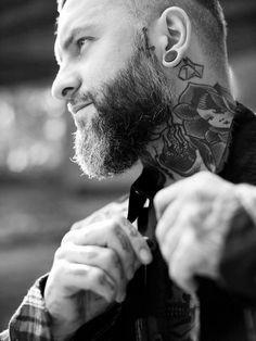 140 Eye Catching Neck Tattoos For Men & Women nice