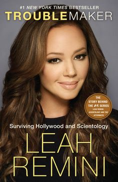 Scientology And The Aftermath, Church Of Scientology, Celebrity Scientologists, Celebrity Books, Good Books, Books To Read, King Of Queens, Becoming An Actress, Moving To Los Angeles