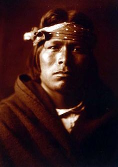 Here for your enjoyment is an exciting photograph of Acoma Man. It was made in 1904 by Edward S. Curtis. The photo illustrates Head-and-shoulders portrait of an Acoma man, facing front. We have compiled this collection of photos mainly to serve as a vital educational resource. Contact curator@old-picture.com.