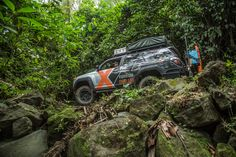 General Tire, Toyota 4, Welcome To The Jungle, Toyota Land Cruiser, Offroad, 4x4, Hiking Boots, Camper, Trucks