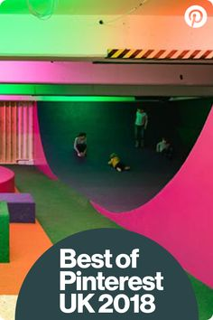 RUNNER UP – Best architecture. Pinterest UK Interior Awards. Peckham Levels designed by Carl Turner Architect, an award-winning, architectural studio, that believes in creating thought-provoking and well-crafted architectural projects.