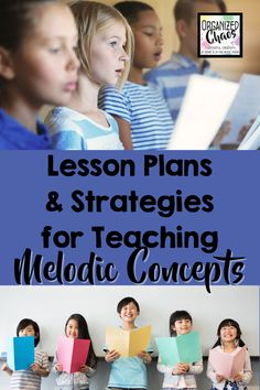 I've been sharing some of my favorite lessons for introducing different solfege pitches in elementary general music. These are a great way to get your lesson plans going as you plan out your long-range sequence for teaching melodic concepts across grade levels! Along with my posts on solfege, I've got a few other favorite posts and resources to help you teach melodic concepts as effectively and comprehensively as possible. Elementary Choir, Elementary Music Lessons, Music Lessons For Kids, Classroom Management Tips, Behavior Management, Teaching Music, Teaching Resources, Classroom Setup, Good Music