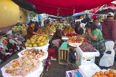A Festive Christmas Tour of Panajachel, Guatemala