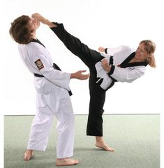 Learn Tae Kwon Do  Visit http://www.budospace.com/category/tae-kwon-do/ for discount Tae Kwon Do supplies!