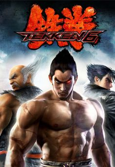 Tekken - The Best Fighting Game Ever!!!