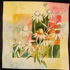122. Learn how to watercolor paint.