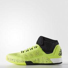 innovative design 03363 937bf Adidas Crazylight Boost Primeknit Basket DanaSport
