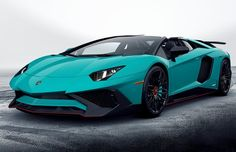 The 2017 Lamborghini Aventador is the featured model. The 2017 Lamborghini Aventador Roadster image is added in the car pictures category by the author on Jul Lamborghini Aventador Roadster, Blue Lamborghini, Huracan Lamborghini, Ferrari, Lamborghini Diablo, Lamborghini Photos, Luxury Sports Cars, Maserati Quattroporte, Supercars