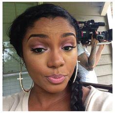 Rasheeda - Love and Hip Hop Atlanta Braided Waves, Braided Pony, Hip Hop Girl, Love N Hip Hop, Toddler Haircuts, Girl Haircuts, Hip Hop Hair Styles, Rasheeda Frost, Pony Hairstyles