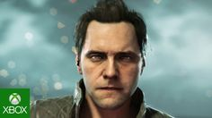 Quantum Break - Demo Walkthrough with Sam Lake  http://www.videogamingvault.com/xbox.html  #quantumbreak #videogame #trailer