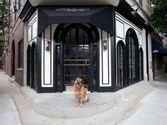 Bentley Restaurant