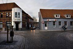 Renovation of the Village Centre of Machelen-aan-de-Leie 10 photo Bram Goots « Landscape Architecture Works   Landezine