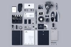 Blickfang Media | Pixelinme | Branding Agency